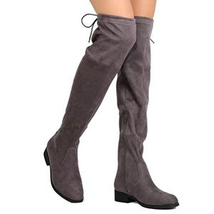 Over the knee boots betani